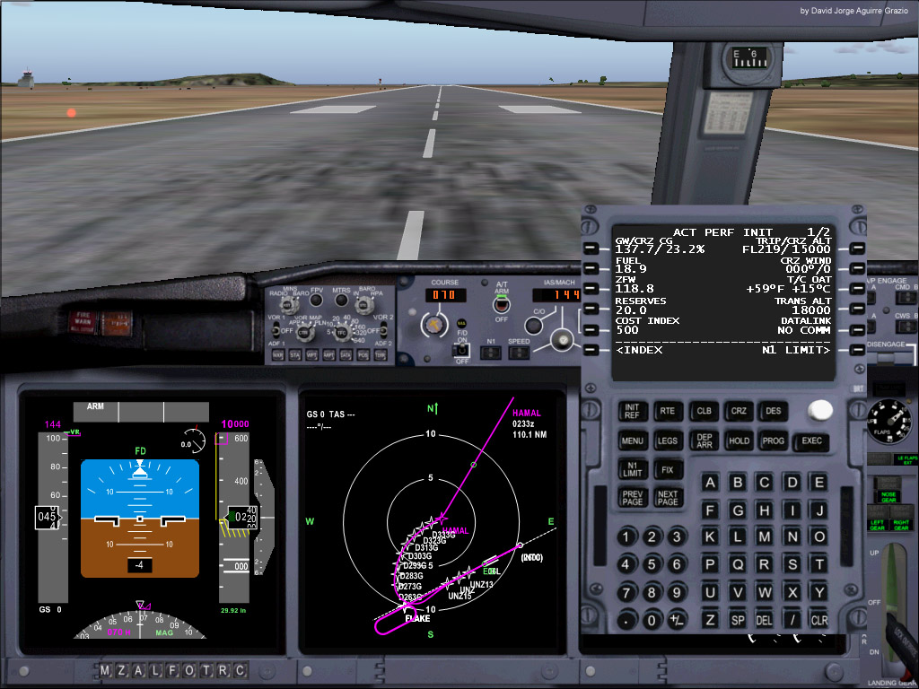 ... Array - microsoft flight simulator boeing 737 ng operational and  training rh mcrenox ...