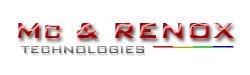 Mc & RENOX technologies - www.mcrenox.com.ar - www.mcrenox.com